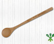Small Bamboo Spoon