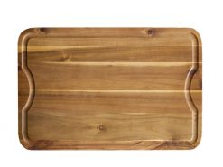 web Acacia Large Carving Board