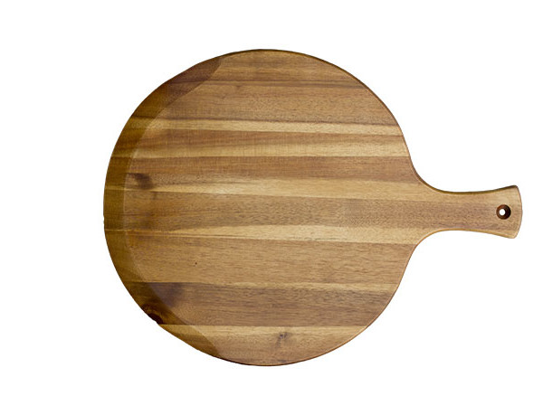 web Acacia Large Pizza Peel